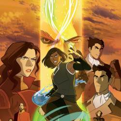 Feature: The Legend of Korra: Turf Wars, Part 3