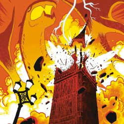 Feature: Witchfinder: The Gates of Heavens #4