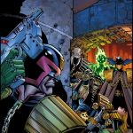 Multiver-City One: 2000 AD Prog 2100 – Anderson's Darkest Hour!