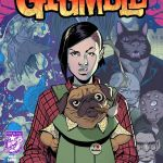 """Rafer Roberts and Mike Norton Reteam for """"Grumble"""""""