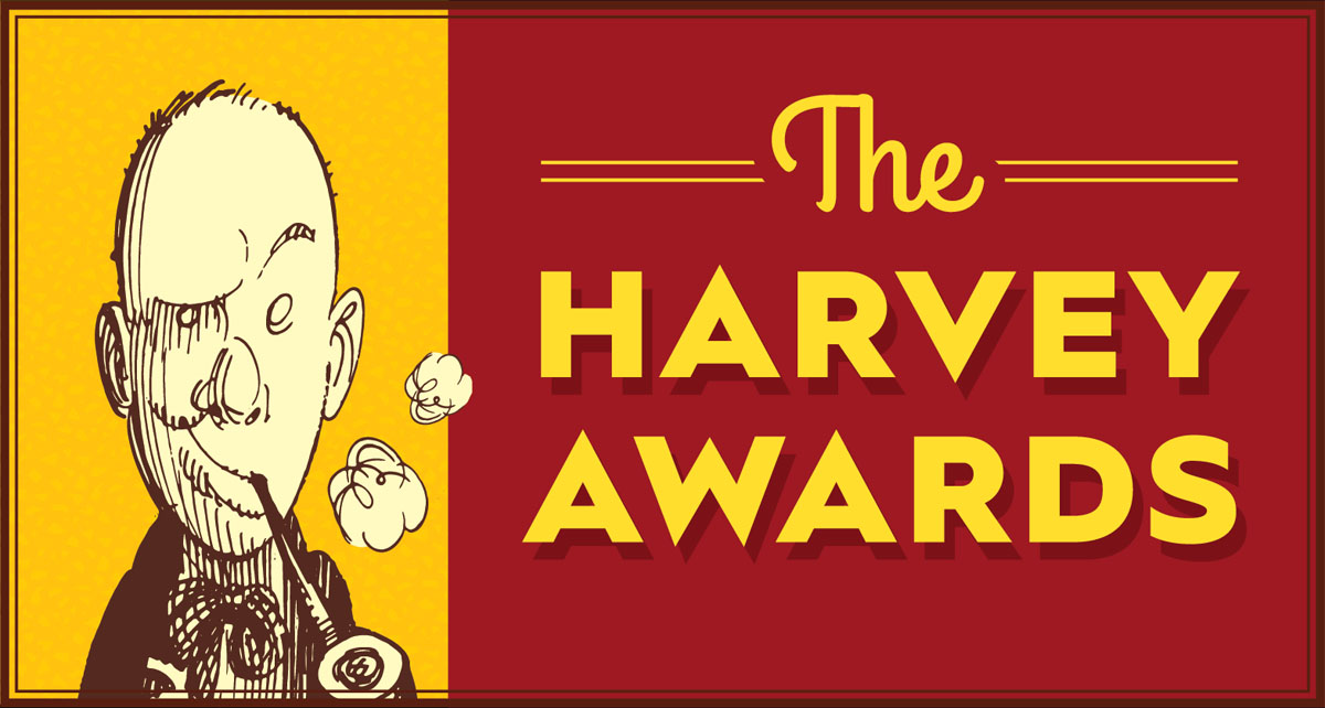 Image result for harvey awards