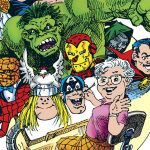 Marie Severin, Co-Creator of Spider-Woman, Dead at 89