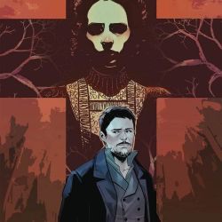 Penny Dreadful #11 Featured