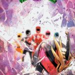 """""""Mighty Morphin Power Rangers: Shattered Grid"""" #1"""
