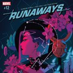 "Don't Miss This: ""Runaways"" by Rainbow Rowell and Kris Anka"