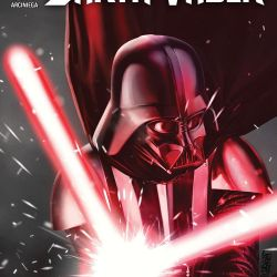 Star Wars Darth Vader 20 Featured