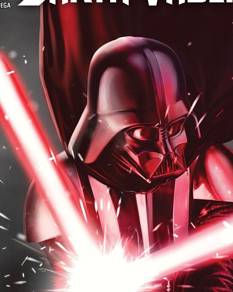 Star Wars Darth Vader 20 Featured