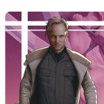 """Exclusive Preview: """"Star Wars: Beckett"""" #1"""