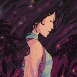 """Tomb Raider: Inferno"" #3"