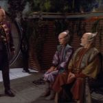 "Five Thoughts on <i>Babylon 5</i>'s ""A Voice in the Wilderness Part 2"""