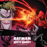 "Sean Gordon Murphy Announces ""Batman: Curse of the White Knight"""