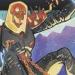"Pick of the Week: ""Cosmic Ghost Rider"" #3"