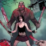"Behind the Psychofiles: Analyzing ""Hack/Slash"" – Part One"