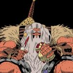 "Hold On To Your Domes, Andrew MacLean Talks The Return Of ""Head Lopper"""