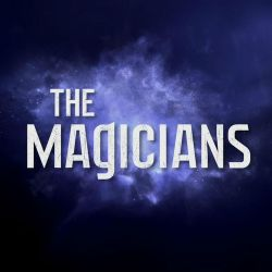 The Magicians Featured