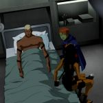 """Five Thoughts on <i>Young Justice</i>'s """"Complications"""""""