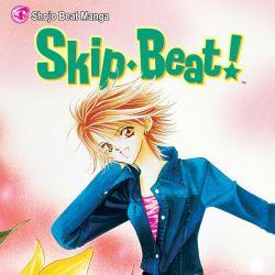 skip beat vol 1 - Featured