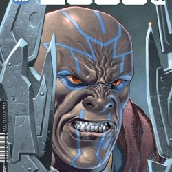 2000 AD Prog 2105 Featured