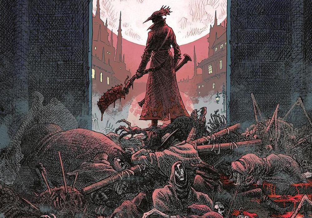 Bloodborne: The Death of Sleep Featured