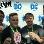 """NYCC '18: Scott Snyder Discusses """"Justice League"""" and """"The Batman Who Laughs"""""""
