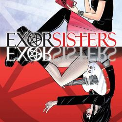 Exorsisters #1 Featured