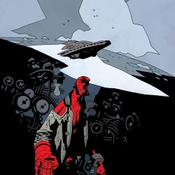 Feature: Hellboy and the B.P.R.D.: 1954