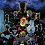 """""""Guardians of the Galaxy"""" #1"""