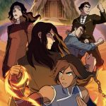 "NYCC '18: <i>The Legend of Korra</i> Expands with ""Ruins of the Empire"""