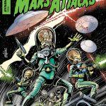 """""""Mars Attacks"""" #1"""