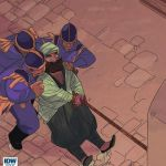 """Exclusive Preview: """"Real Science Adventures: The Nicodemus Job"""" #4"""