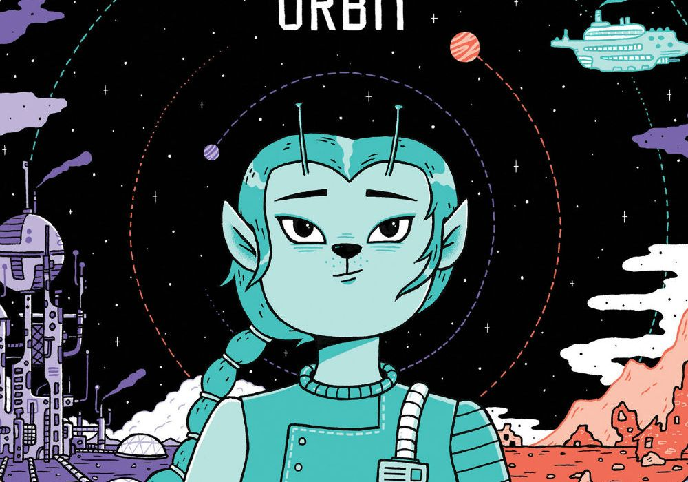 Retrograde Orbit - Featured