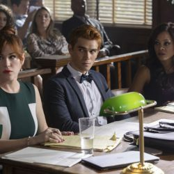 Riverdale s3 ep1 - Featured