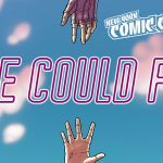 "NYCC '18: Christopher Cantwell and Martin Morazzo Talk ""She Could Fly"""