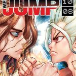 This Week in Shonen Jump: October 8, 2018