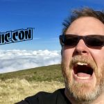 NYCC '18: Chuck Wendig on Writing <i>Star Wars</i> Stories