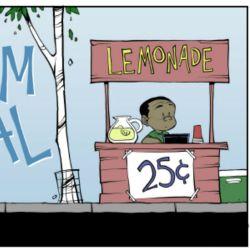 A Problem Like Jamal - Featured