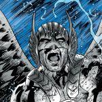 """Hawkman"" #5"