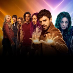 The Gifted Season 2