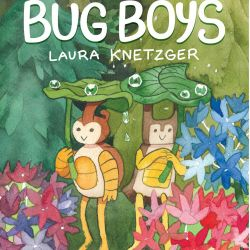 Bug Boys Vol 1 - Featured
