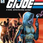 """Exclusive Preview: """"G.I. Joe: A Real American Hero: Silent Option"""" #2"""