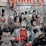 """""""Marvel Knights 20th"""" #1"""