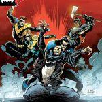 """Nightwing"" #53"