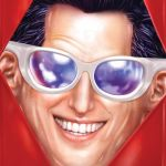 "Exclusive Preview: ""Plastic Man"" #6"