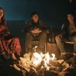 """Five Thoughts on Riverdale's """"The Great Escape"""""""