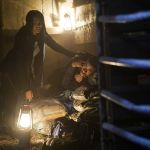 """Five Thoughts on <i>Black Lightning</i>'s """"The Book of Rebellion, Chapter Two: Gift of the Magi"""""""