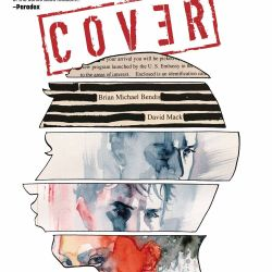 Cover 4 Featured