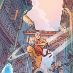 """Avatar: The Last Airbender—Imbalance"" Part 1"