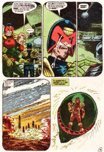 Judge Dredd Apocalypse War