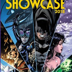 DC New Talent Showcase 2018 Featured