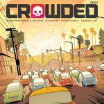 """""""Crowded"""" #6"""